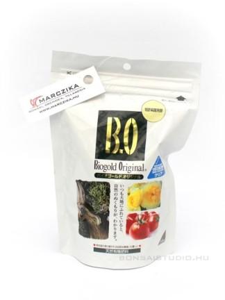 Biogold bonsai tápanyag 240g
