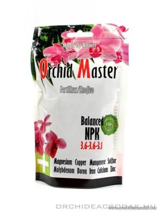 Orchid Master 100g - komplet orchidea tápanyag