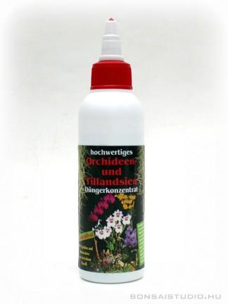 Tápoldat tillandsiákhoz és orchideákhoz 100 ml