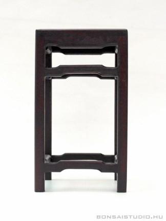 Bonsai asztal shohin méretű bonsaiokhoz 03.