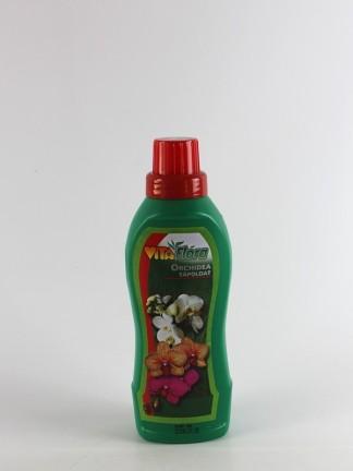 Vitaflóra orchidea tápoldat 0,5 L