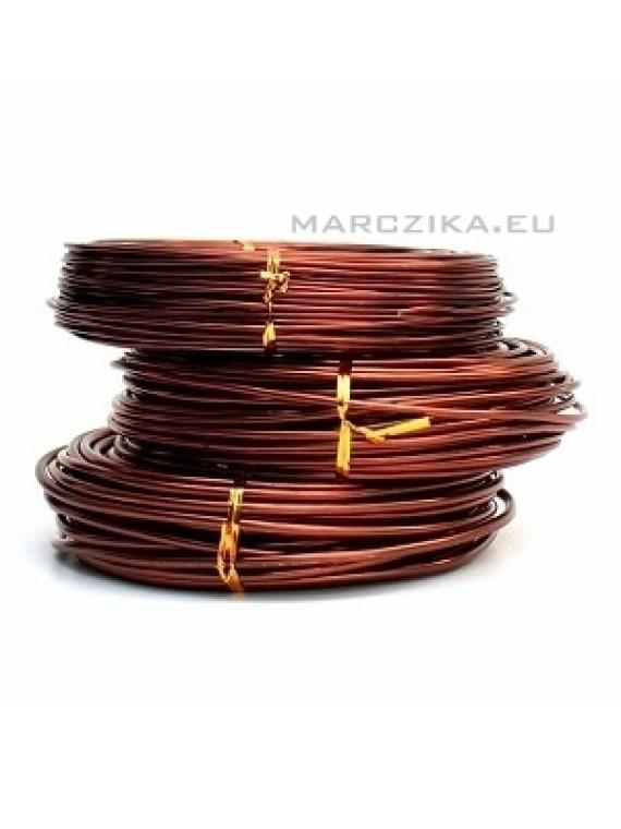 Bonsai drót 2 mm - 100 g