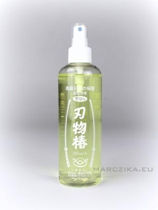 Japán Kamélia olaj - 245 ml